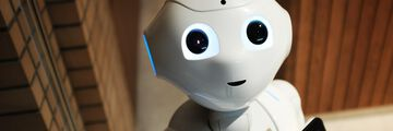 Robot en artificiele intelligentie